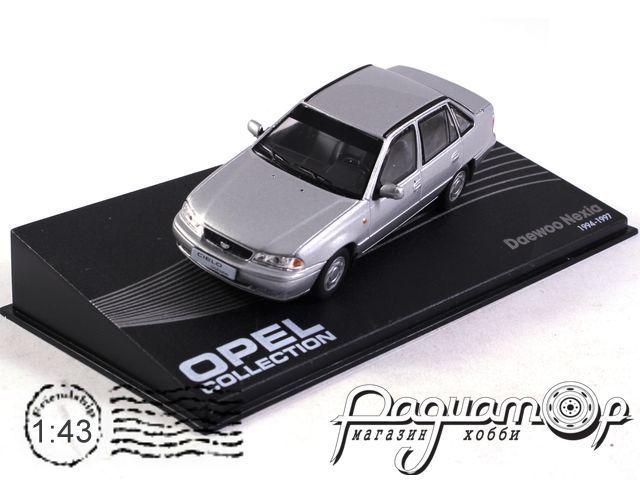 Daewoo Nexia (1994) OP115