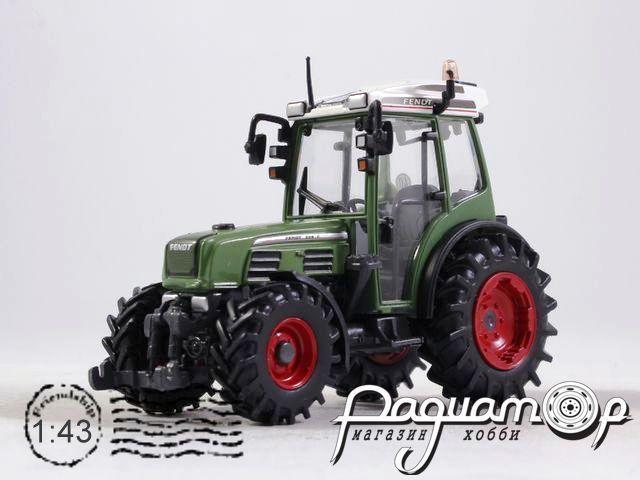 Трактор Fendt 209 F (2005) UH048