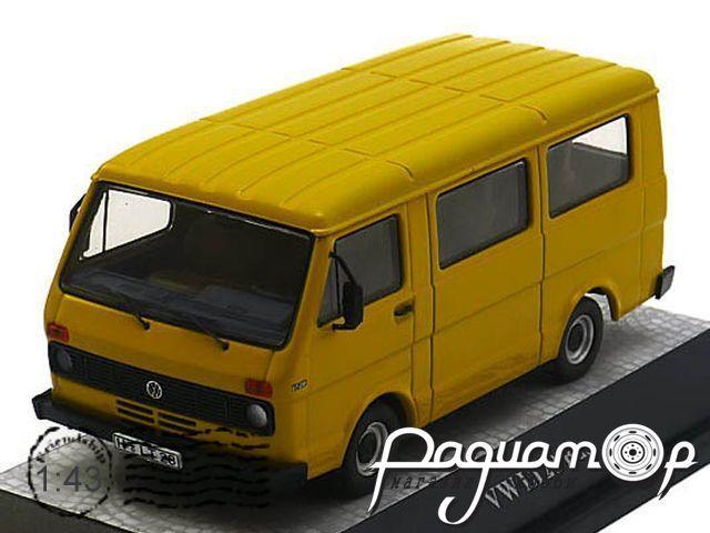 Volkswagen LT28 Bus (1996) 13350