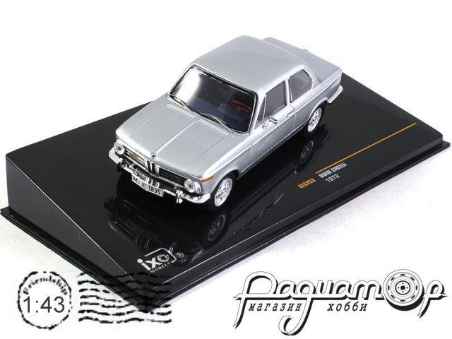BMW 2002tii (1972) CLC253