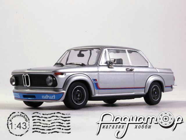 BMW 2002 Turbo (1973) 940022200