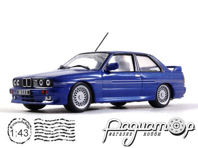 BMW Alpina B6 3.5S (1988) WB157