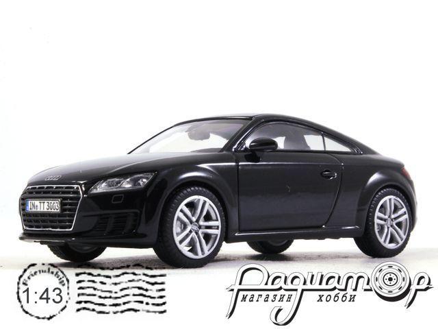 Audi TT Coupe (2014) 5011400433