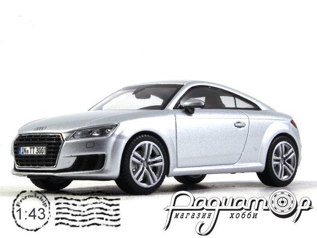 Audi TT Coupe (2014) 5011400413