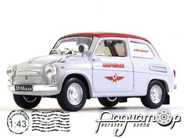 ЗАЗ-965А Техпомощь Аэрофлота (1960) 1299