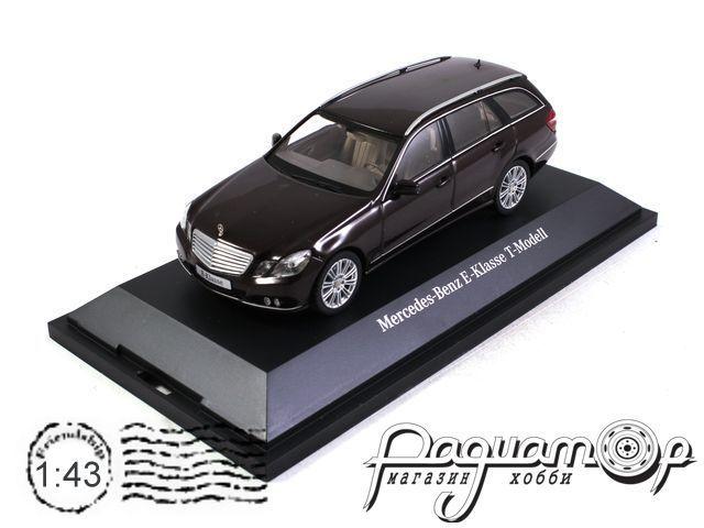 Mercedes-Benz E-Klasse T-Modell Avantgarde (S212) (2009) 66962445