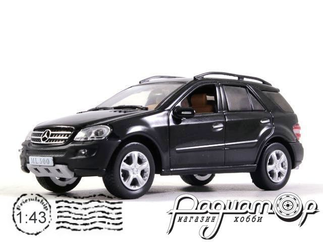 Mercedes-Benz ML500 W164 (2005) LL038 (I) 1782