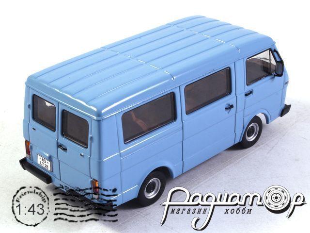 Volkswagen LT28 Bus (1996) 13351