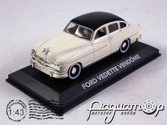 Ford Vedette Vendome (1954) 71412