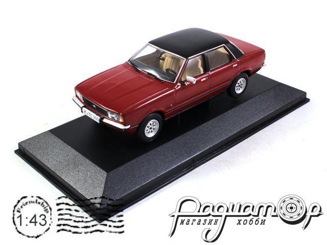 Ford Taunus TC2 2.0 Ghia LHD (1976) VA11910