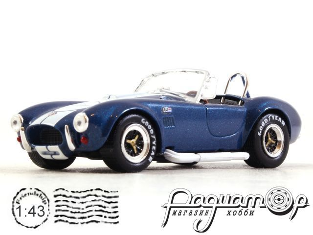 Shelby Cobra 427 S/C (1965) (TI)*