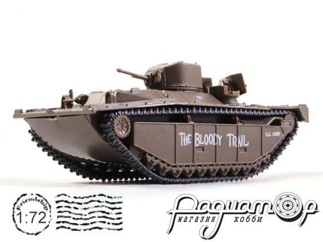 LVT(A)-1 Alligator (1944) KCS23