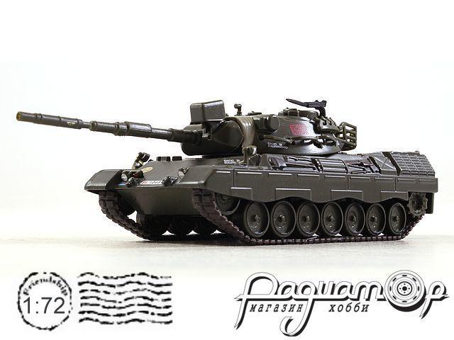 Leopard 1 A2 (1998) KCS19