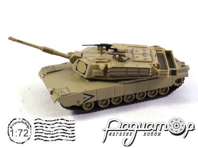 M1A1HA Abrams (2003) KCS14