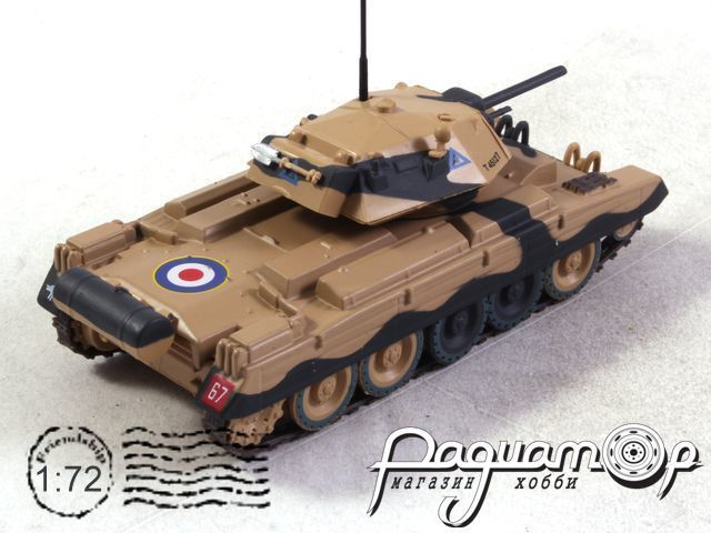 Cruiser Tank Mk. VIA Crusader II (1942) KCS11