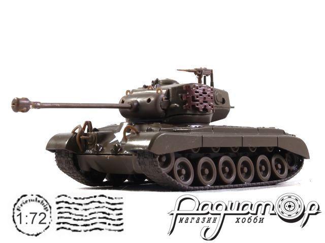 M26 Pershing (1945) KCS09