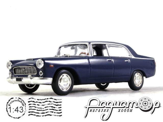 Lancia Flaminia Giovanni Gronchi (1960) 31934 (I)