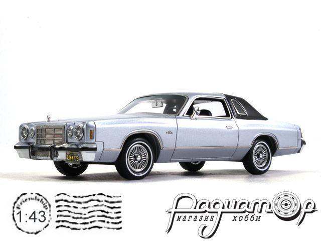 Dodge Charger MK IV (1976) 44773