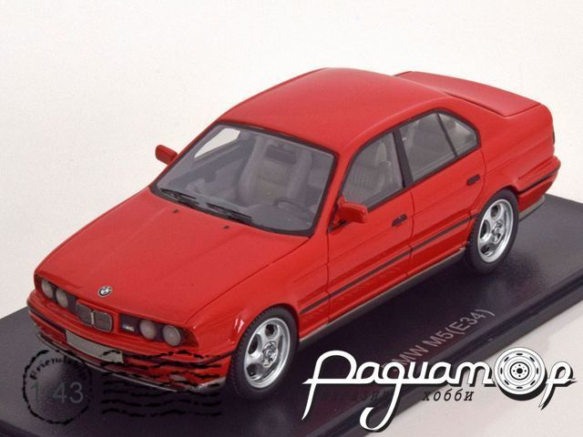 BMW M5 (E34) (1992) 170129