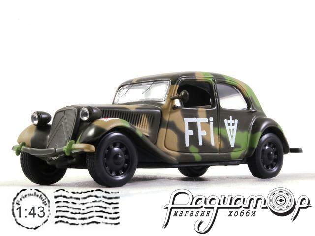 Citroen Traction Avant France (1944) 7123113
