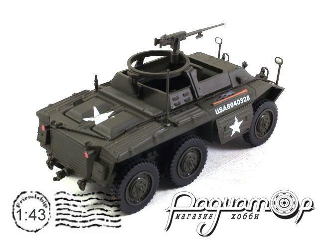 M20 Armored Utility Car USA (1944) 7123118