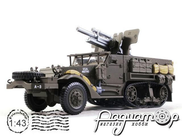 T19 105 MM Howitzer Motor Carriage USA (1943) 7123110