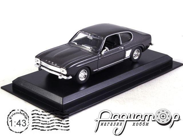 Ford Capri (1969) LS08