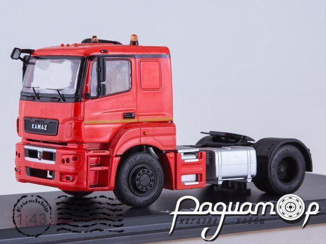 КАМАЗ-5490-S5 седельный тягач (2013) SSM1275