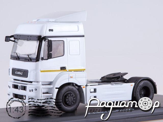 КАМАЗ-5490 седельный тягач (2013) SSM1274