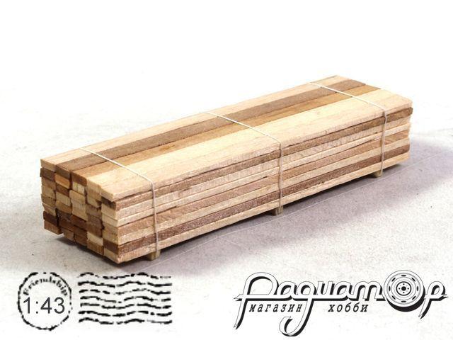 Доска деревянная, связка (94х27х19) RH3010