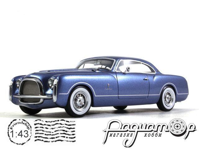 Chrysler SS (1952) 43305