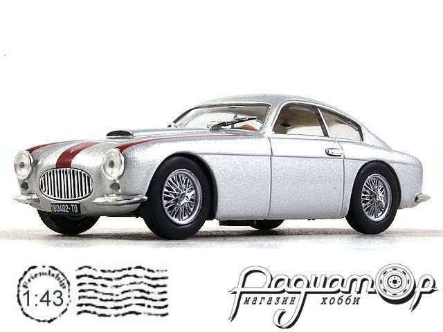 Fiat 8V Zagato (1952) 518130 (TI)