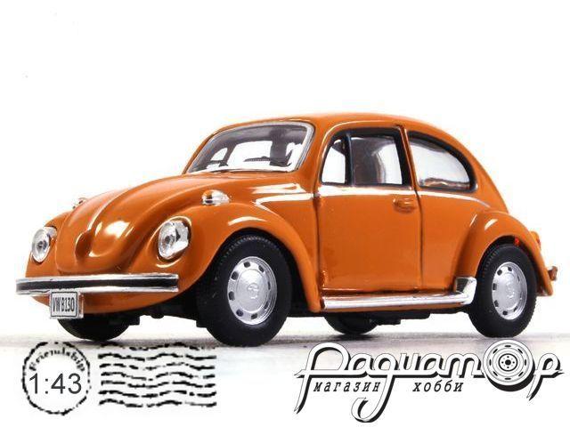Volkswagen Beetle (1938) 2512710