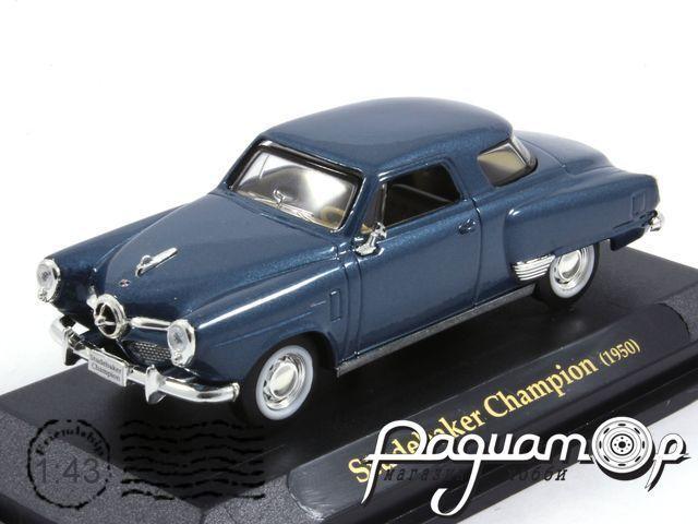 Studebaker Champion (1950) 94249-1