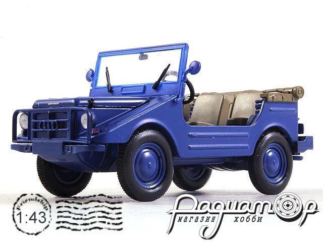 DKW Munga 4 THW (1956) 509831