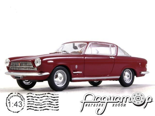 Fiat 2300 Coupe (1961) 521048 (I)