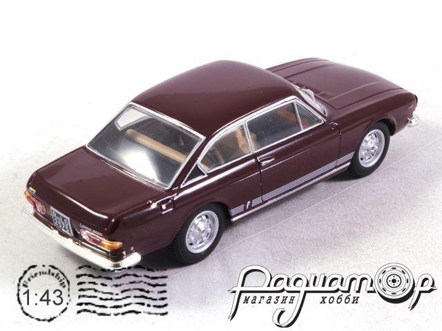 Lancia 2000 HF Coupe (1971) 514118