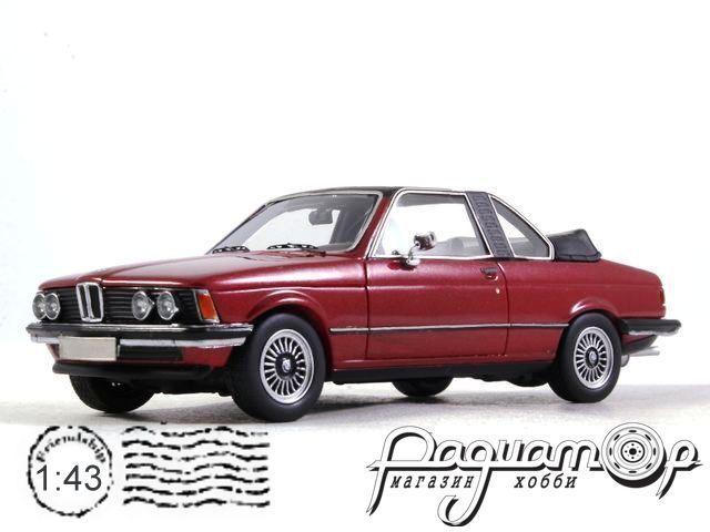 BMW 3er (E21) Baur Cabrio (1975) 43289