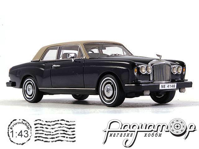 Bentley Corniche FHC Coupe (1977) 44146