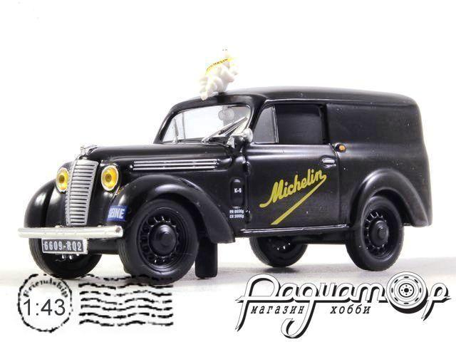Renault Fourgonnette 300kg (1934) 37544 (I)