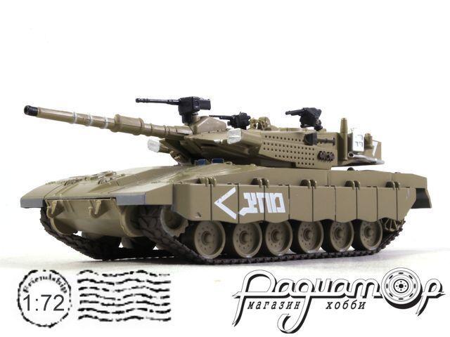 Merkava III (1990) KCS06