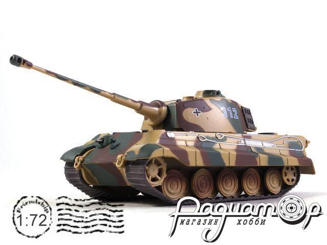 SdKfz 182 PzKpfw VI Ausf.B (1944) KCS02