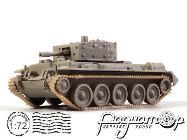 Cromwell Mk IV UK (1944) KCS22