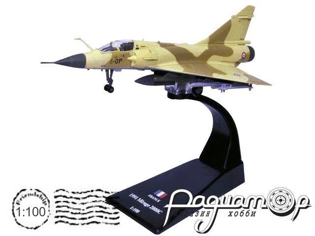 Mirage 2000C (1991) SS08