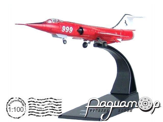 F-104 Starfighter (2004) SS14