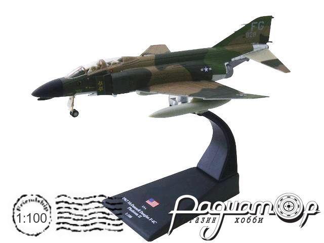 McDonnell Douglas F-4C Phantom (1997) SS30
