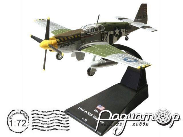 P-51B Mustang (1944) SS22