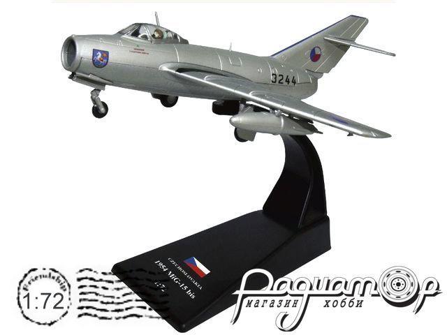МиГ-15 Бис (1954) SS37