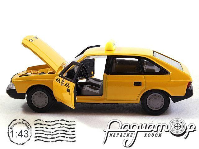 Москвич-2141 Такси (1986) 43206