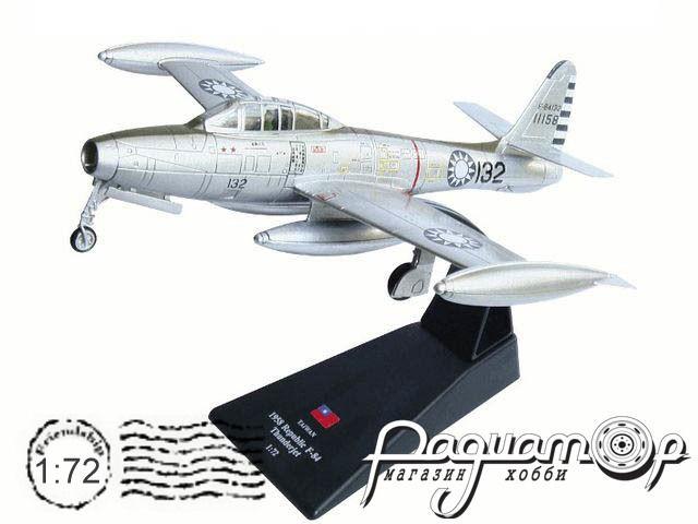 F-84 Thunderjet (1953) SS45